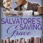 Character Interview: Salvatore's Saving Grace by Gia Volterra de Saulnier