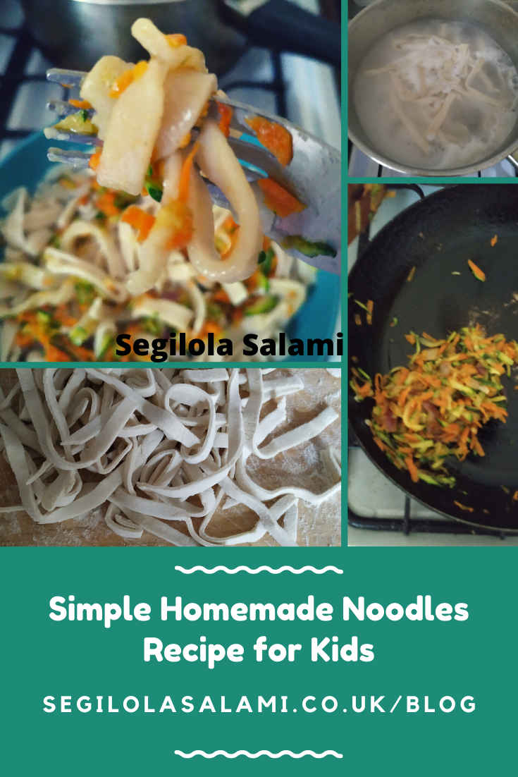 Simple Homemade Noodles Recipe for Kids, Homemade Noodles pictures, Homemade Noodles with no eggs recipe