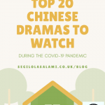 Top 20 Chinese dramas to watch for free during the Covid-19 pandemic