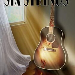 Interview with a character from the paranormal suspense Six Strings by C Billie Brunson