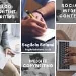 Work with Segilola Salami