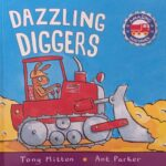 Book Reading: Dazzling Diggers (Amazing Machines)