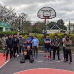 Hoops Anthem Encourages Basketball Support With Music Competition and £1500 Prize