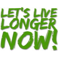 Karl de Leeuw podcast interview on the lets live longer now study