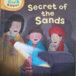 Book reading: Secret of the Sands with Biff, Chip and Kipper