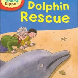book reading dolphin rescue podcast show