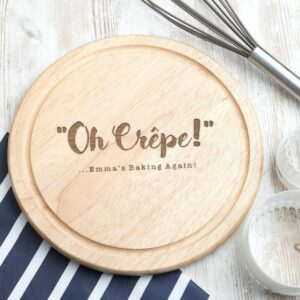 personalised gift ideas for your kitchen
