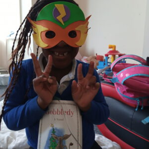 blog post Father's Day 2021 Superhero Craft Kit – Product Review