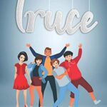 Read for FREE a chapter from the young adult fiction TRUCE: Novis Initiis by Risha Chaurasia