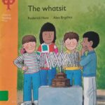 Book Reading: The Whatsit by Rod Hunt