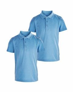 primary school shirt from Aldi