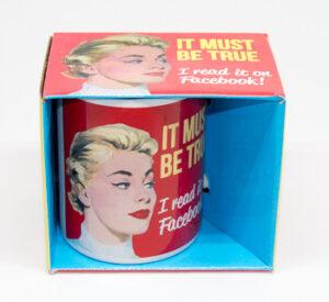 funny rude coffee mug