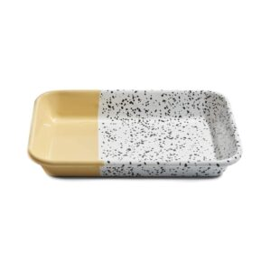 this Enamel Roasting and Serving Dish